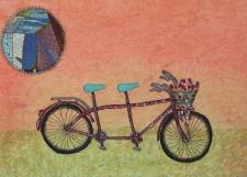 Tandem bicycle for 2.jpg