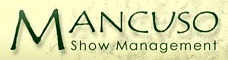 Mancuso Shows